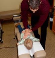 Chiropractor in Beaver Dam